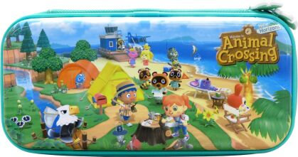 Nintendo Switch Case - Premium Etui Animal Crossing