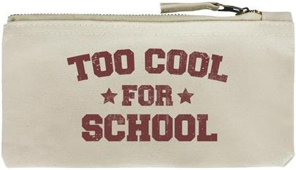 Too Cool For School - Pencil Case