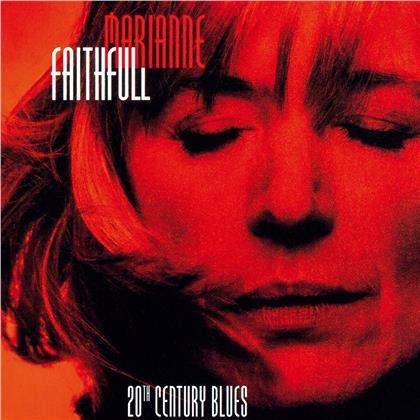 Marianne Faithfull - 20Th Century Blues (2020 Reissue, Music On CD)