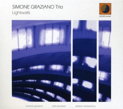 Simone Trio Graziano - Lightwalls