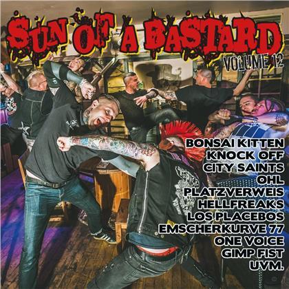 Sun Of A Bastard - Vol. 12