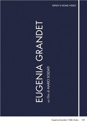 Eugenia Grandet (1946) (n/b)