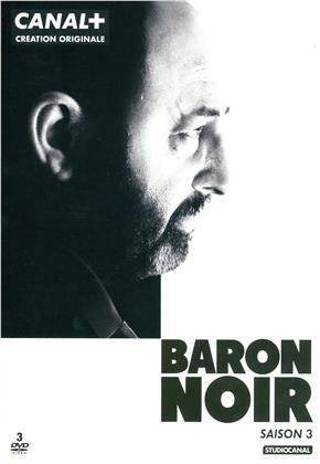 Baron Noir - Saison 3 (3 DVDs)