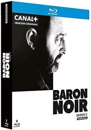 Baron Noir - Saison 3 (3 Blu-rays)