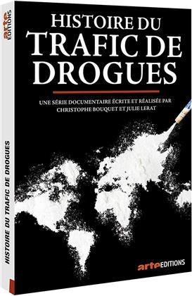 Histoire du trafic de drogue (2019)