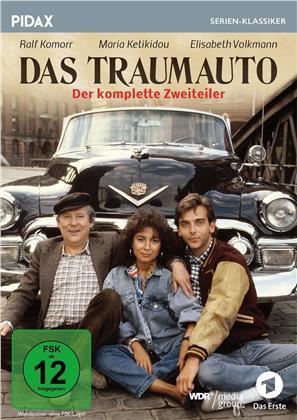 Das Traumauto - Der komplette Kult-Zweiteiler (Pidax Serien-Klassiker)
