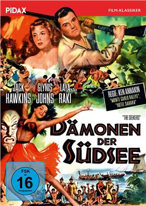 Dämonen der Südsee (1954) (Pidax Film-Klassiker)