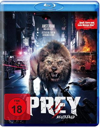Prey - Beutejagd (2016) (Uncut)