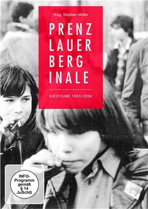 Prenzlauer Berginale - Kiezfilme 1965-2004