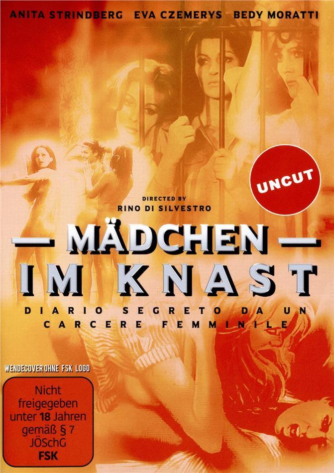 Mädchen im Knast (1973) (Uncut)