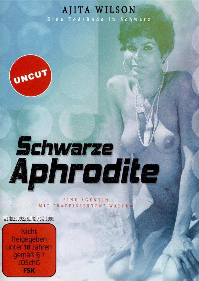 Schwarze Aphrodite (1977) (Uncut)