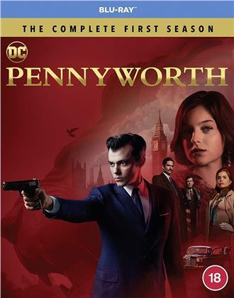 Pennyworth - Season 1