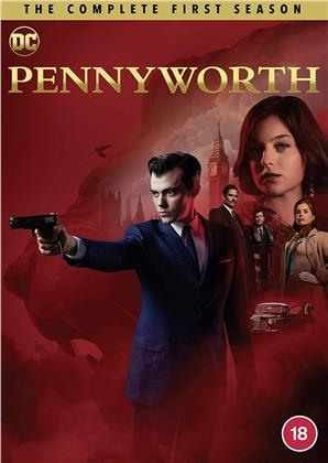 Pennyworth - Season 1 (2 DVDs)