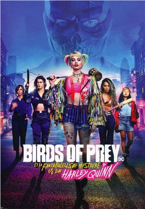 Birds of Prey - Et la fantabuleuse histoire de Harley Quinn (2020)