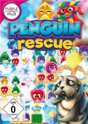 Penguin Rescue - BUDGET YELLOW VALLEY