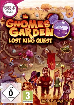 Gnomes Garden 7 - Purple Hills