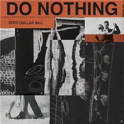 Do Nothing Suburbians - Zero Dollar Bill (LP)