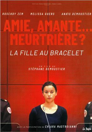 La fille au bracelet (2019)