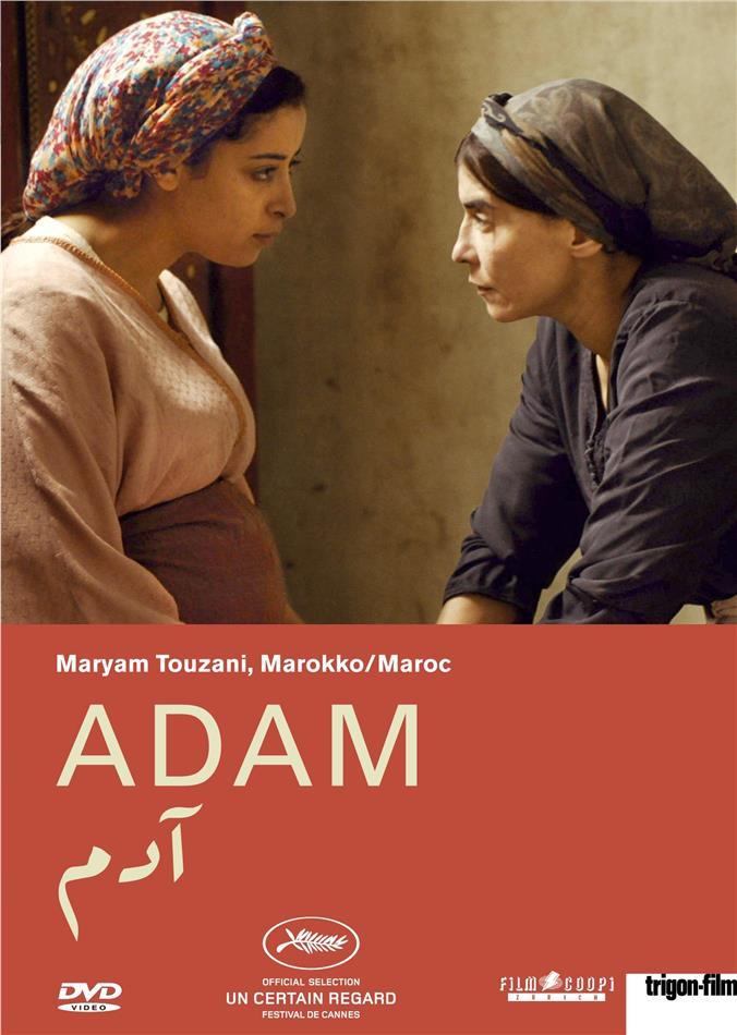 Adam (2019) (Trigon-Film)
