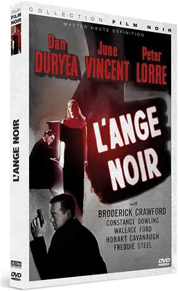 L'ange noir (1946) (Collection Film Noir)