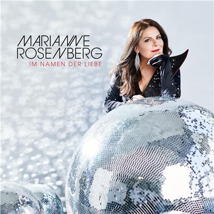 Marianne Rosenberg - Im Namen der Liebe (2 LPs)