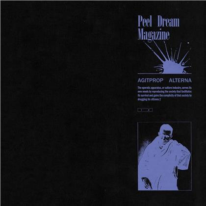Peel Dream Magazine - Agitprop Alterna (Transparent Vinyl, LP)