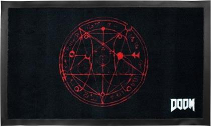 Doom: Pentagram - Doormat