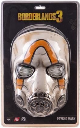 Borderlands 3: Psycho - Vinyl Mask
