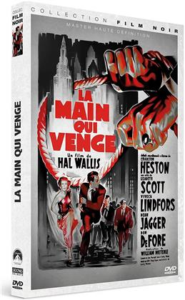 La main qui venge (1950) (Collection Film Noir)