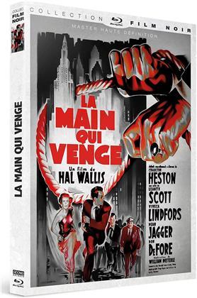 La main qui venge (1950) (Collection Film Noir)