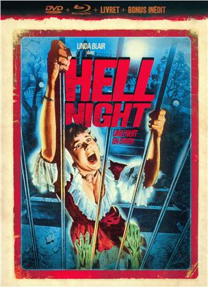 Hell Night (1981) (Blu-ray + DVD)