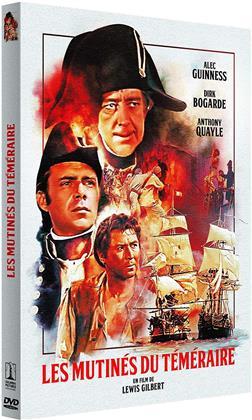 Les Mutinés du Téméraire (1962)