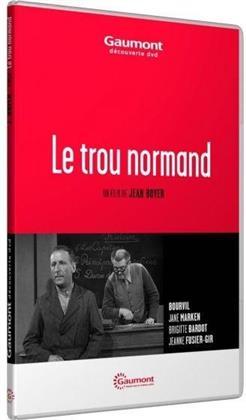 Le trou normand (1952) (Collection Gaumont Découverte)