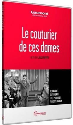 Le couturier de ces dames (1956) (Collection Gaumont Découverte)