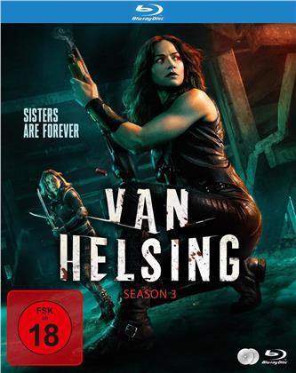 Van Helsing - Staffel 3 (2 Blu-rays)