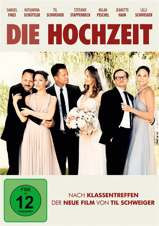 Die Hochzeit (2019)