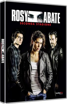 Rosy Abate - La Serie - Stagione 2 (3 DVDs)