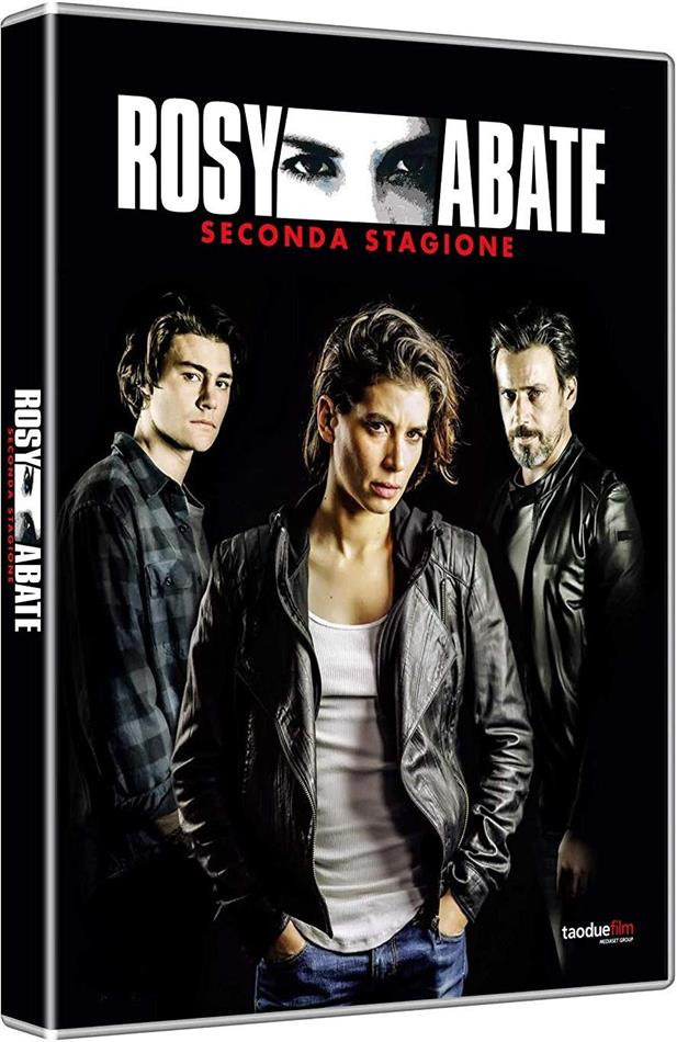 Rosy Abate - La Serie - Stagione 2 (3 DVD)