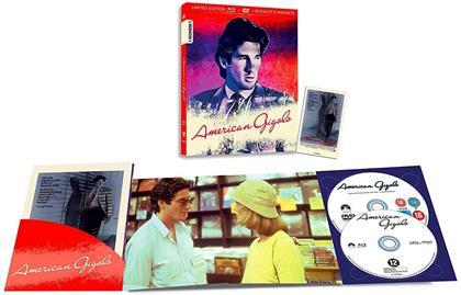 American Gigolo (1980) (I Numeri 1, Limited Edition, Blu-ray + DVD)