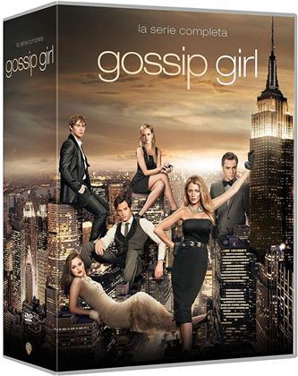 Gossip Girl - La Serie Completa - Stagioni 1-6 ( Collection tus les parfums du monde, Neuauflage, 30 DVDs)