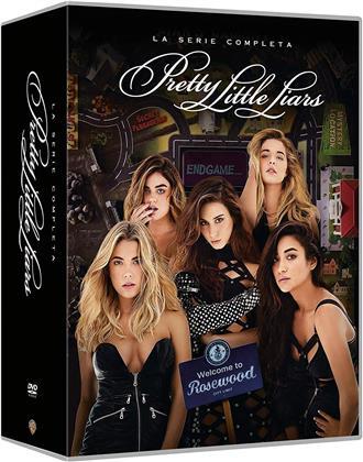 Pretty Little Liars - La Serie Completa - Stagioni 1-7 (36 DVDs)