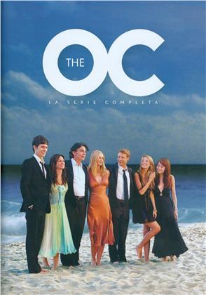 The O.C. - La Serie Completa - Stagioni 1-4 (24 DVDs)