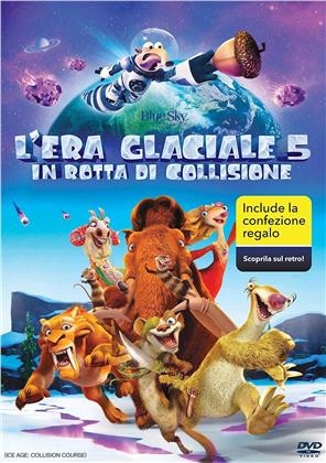 L'era glaciale 5 - In rotta di collisione (2016) (Gift Set)