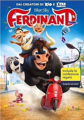 Ferdinand (2017) (Gift Set)