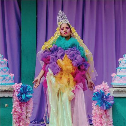 Lido Pimienta - Miss Columbia (LP)