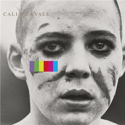 Cali - Cavale (LP)