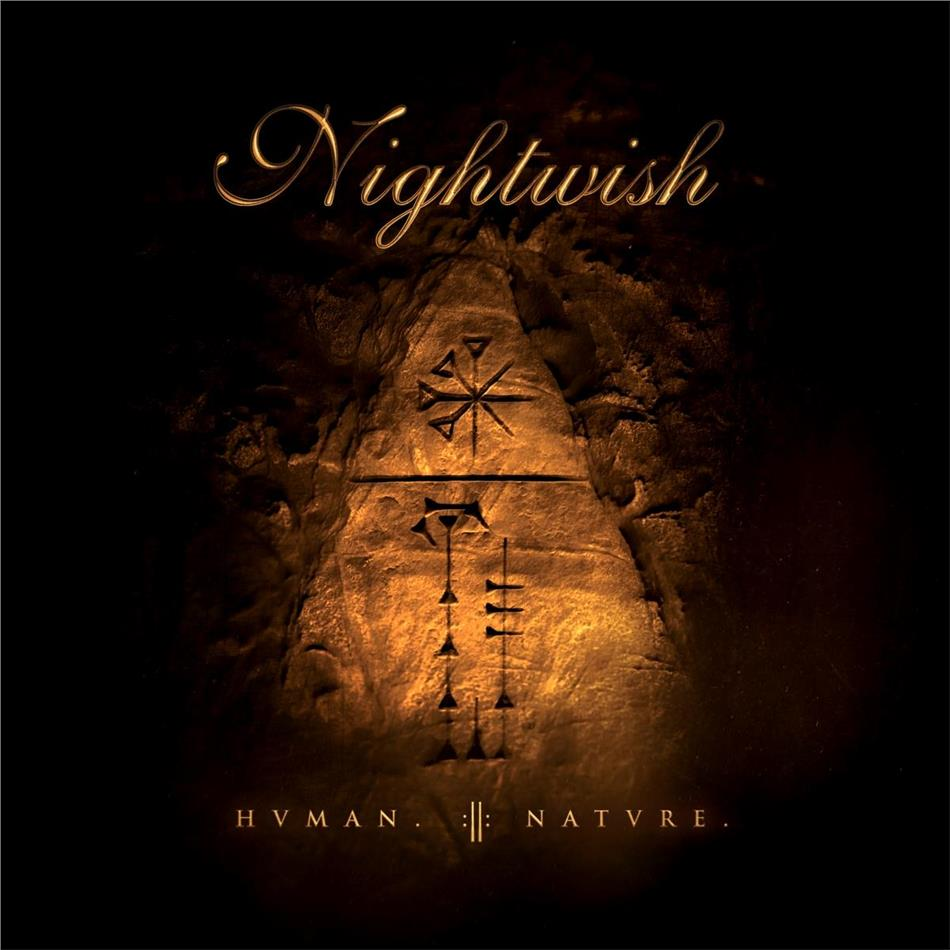 Nightwish - Human. :II: Nature. (Deluxe Edition, 2 CDs)
