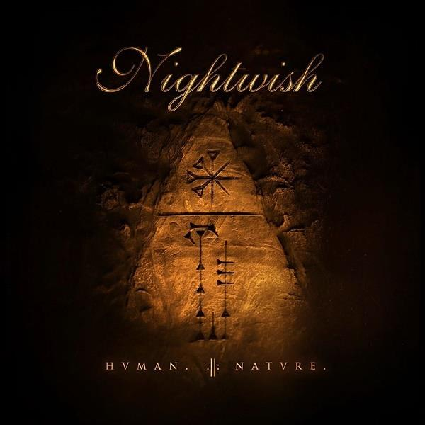 Nightwish - Human.:II:Nature. (Deluxe Edition, 2 CDs)