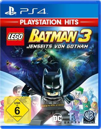 LEGO Batman 3: Jenseits von Gotham - PlayStation Hits