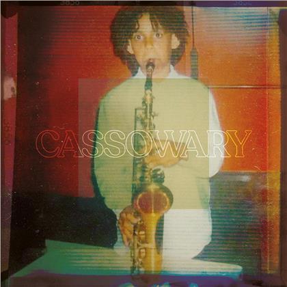Cassowary - --- (Digipack)